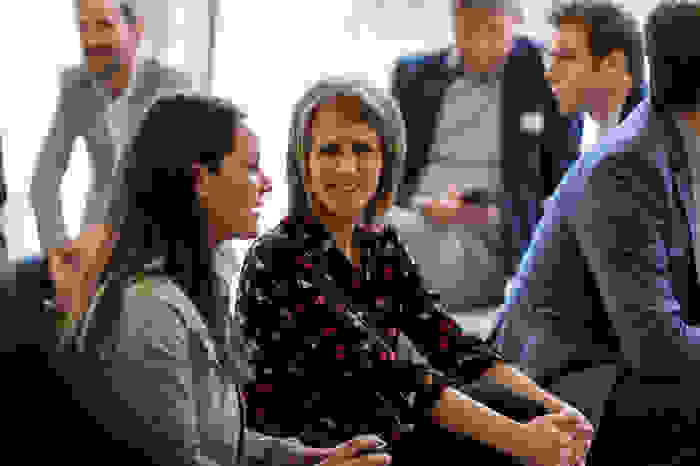 Netwerk met Professionals op de Inspiration Days van Bright Plus